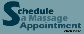 Schedule a Massage Appointment